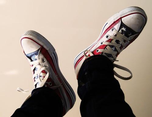 US Converse