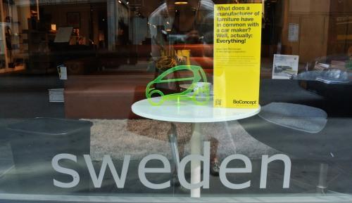 gosweden